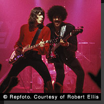 Thin Lizzy | Introduction